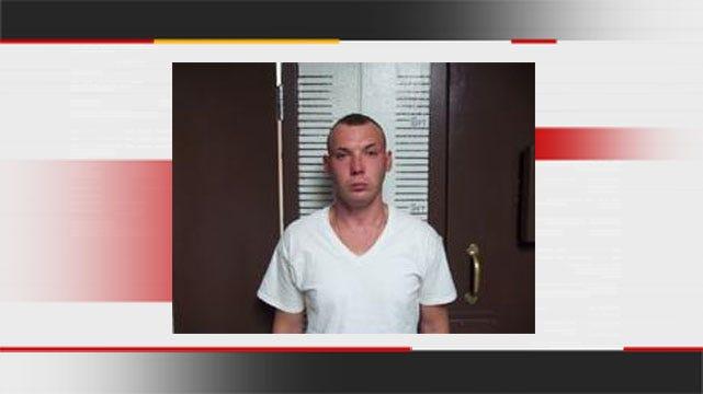 Nephew Arrested In Garvin County Man's Murder