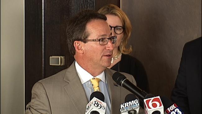 New Campaign Aims To Better 'Tulsa's Future'