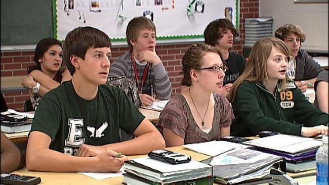 Tulsa Public Schools Survey: Parents Support Consolidation, If...