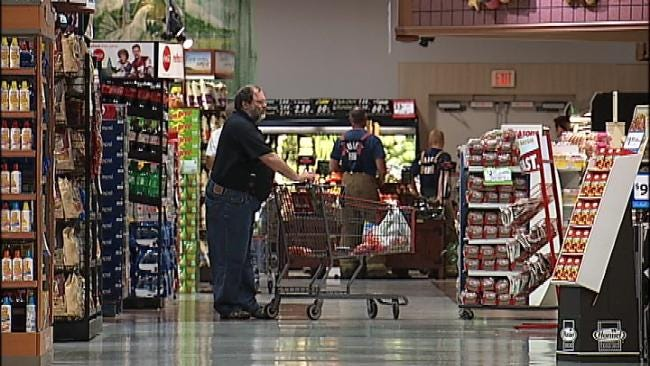 Tulsa Retailers, Grocers Have Severe Weather Safety Plan In Place