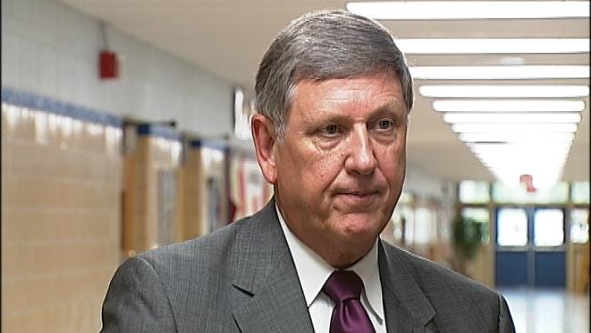 Tulsa Superintendent Says He Misspoke About Nixing Consolidation Proposal