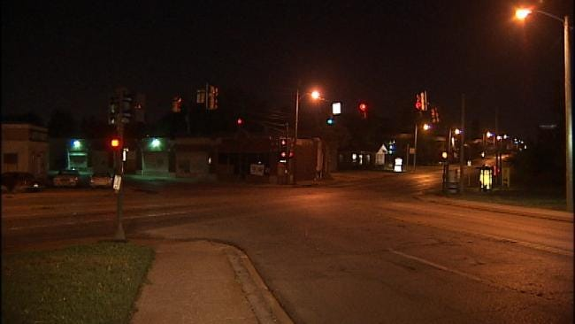 Work To Begin On Tulsa Street Improvement Project This Week