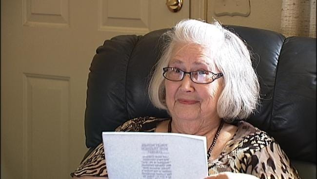Cleveland Woman Still 'Mother Of The Year' 60 Years Later