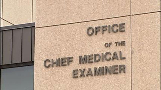 Oklahoma Medical Examiner's Office Lets Two Employees Go