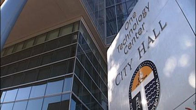 Tulsa City Hall, Other Offices Close For Good Friday