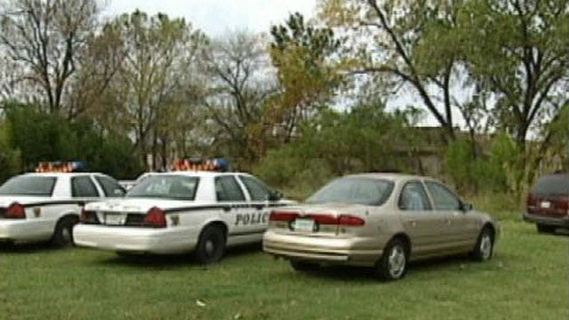 Tulsa Cold Case Solved With DNA Evidence