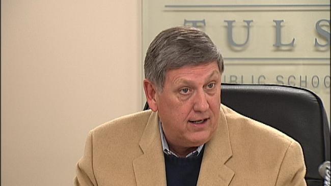 Tulsa Public Schools To Present Final Project Schoolhouse Proposal Friday
