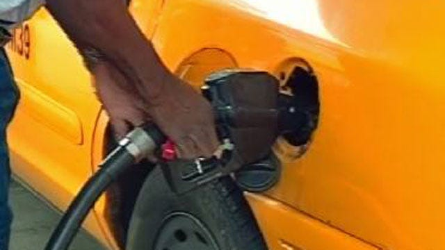 VOTE: Will Rising Gas Prices Affect Your Summer Travel Plans?