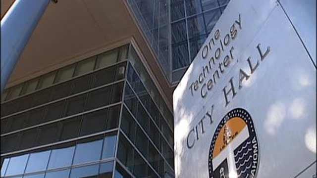 Group Lobbies Tulsa Council To Change City Government