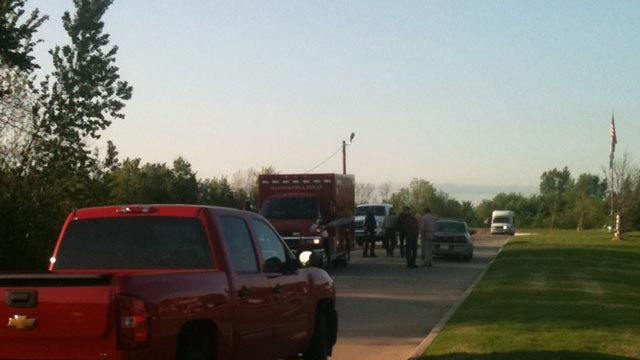 Skiatook Student Injured On The Way To School Thursday Morning