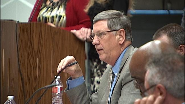 Tulsa Superintendent Gives Sneak Peek Of Final Consolidation Proposal