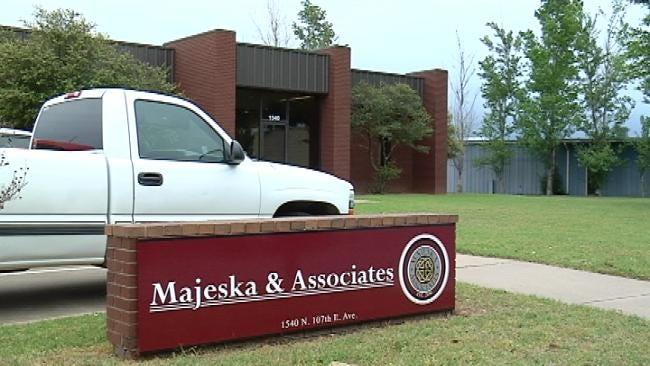 Tulsa-Based Company Adding Jobs
