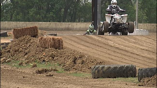Muskogee's Thunderbird Speedway Racing Back To Life