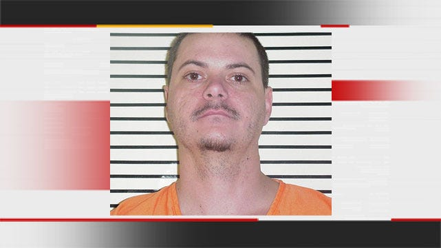 Wagoner County Inmate Walks Away From Work Site