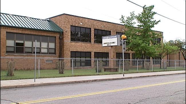 District Consolidation To Reshape Tulsa School Boundaries