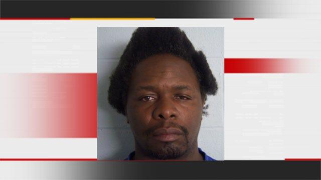 Cursing At Judge Gets Bartlesville Man 30-Day Jail Sentence