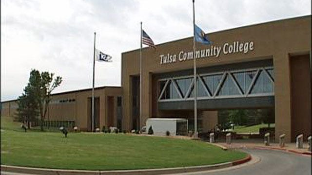 Deadline For Free Tuition At Tulsa Community College Is Friday