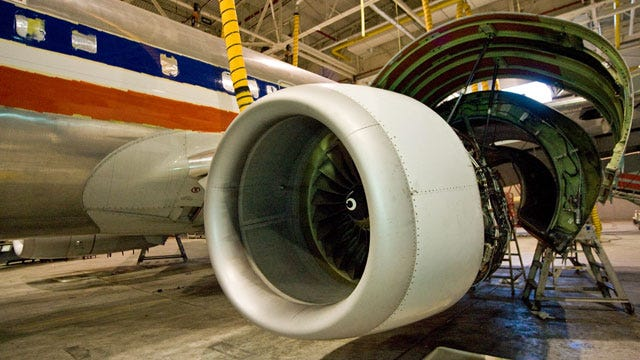 Tulsa Aviation Industry Gets International Attention