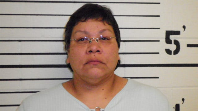 Cherokee County Woman Shoots At Husband Accused Of Molesting Daughter