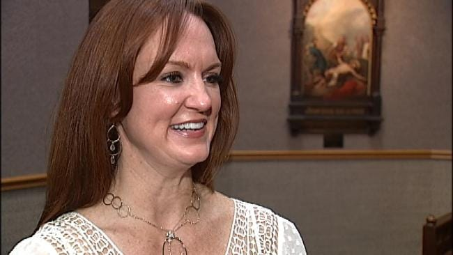 Oklahoma's 'Pioneer Woman' Discusses Her New Food Network Show