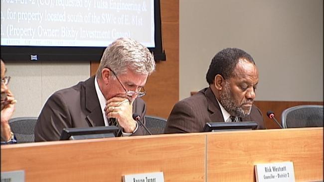 Tulsa Mayor's New Budget Proposal Tops $640 Million