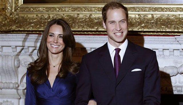 Watch The Royal Wedding Live On NewsOn6.com
