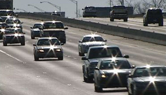 Oklahoma Drivers Should Plan For Delays On U.S. Highway 169