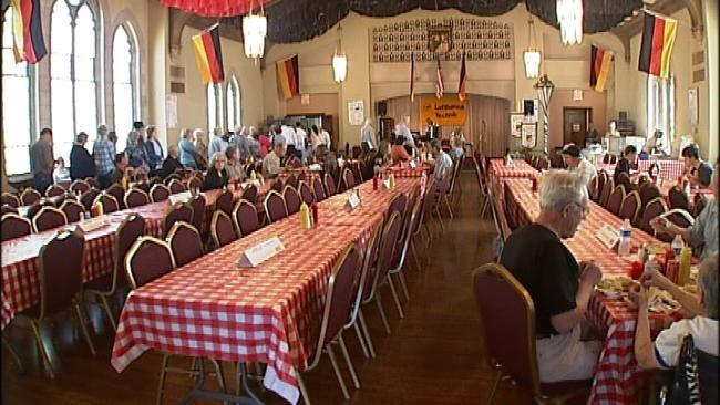 Tulsa's Germanfest Full Of Flavor, Fun