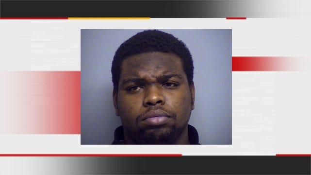 Suspect Arrested In Tulsa Kum & Go Robbery
