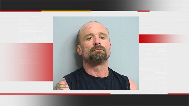 1 Arrested, 2 Sought In Tulsa Hotel Meth Lab Bust