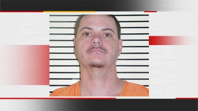 Wagoner County Fugitive Back Behind Bars