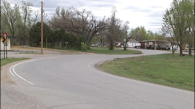 Dangerous Curve On Highway 20 In Collinsville To Be Replaced