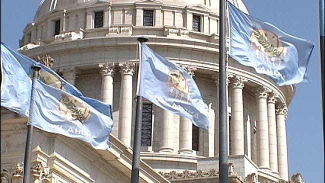 Oklahoma Lawmakers Urged To Accept Millions of Dollars To Help Unemployed