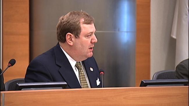 Interim City Attorney Calls Tulsa Councilor 'Half-Brained'