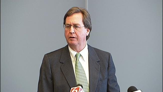 Mayor Says Splitting Tulsa's Public Works Department Will Save Money, Improve Service