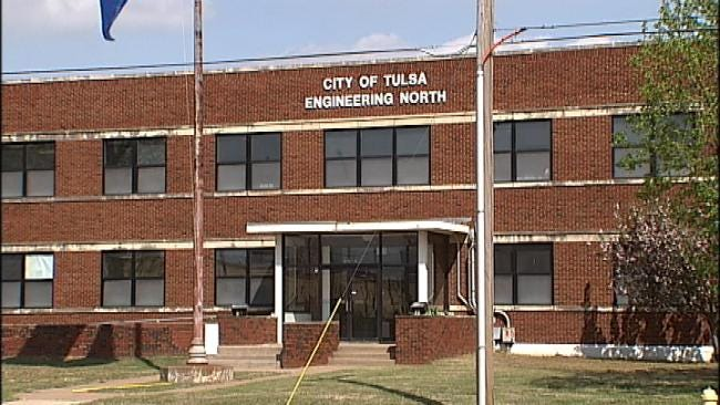 Mayor Says Splitting Tulsa's Public Works Department Will Save Money, Improve Service