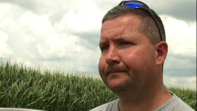 Muskogee County Sheriff's Deputy Being Recognized As Hero