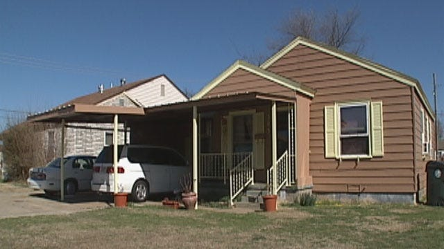 Stimulus Weatherization In Oklahoma: One Bad Apple Doesn't Spoil The Bunch