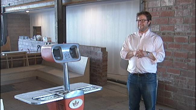 Tulsa Man Hopes To Throw A Strike With Downtown 'Dust Bowl'