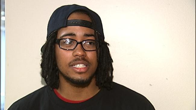 Tulsa Teens Find Expression In Poetry Slam