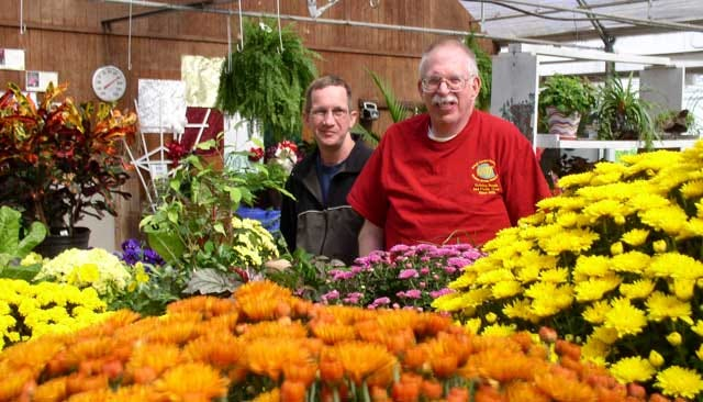 Broken Arrow's A New Leaf To Hold GardenFest April 16
