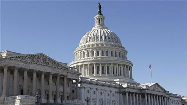 Lawmakers Reach Deal To Avoid Government Shutdown