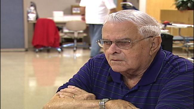 Tulsa Man Dubbed 'World's Greatest Blood Donor' Dies