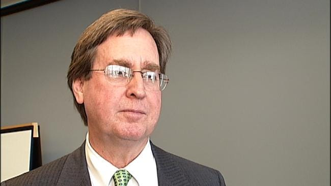 Tulsa Mayor Says He Has An Open Door Policy For City Councilors