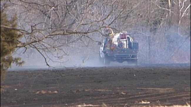 Decision Delayed To Pull Fire Service From Thousands In Wagoner County