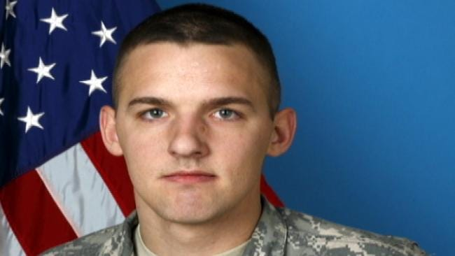 Friends Remember Broken Arrow Soldier Killed In Afghanistan