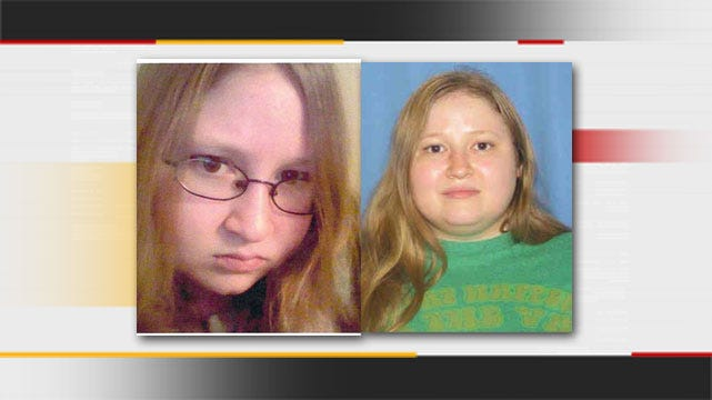 Okmulgee Police Search For Missing Woman