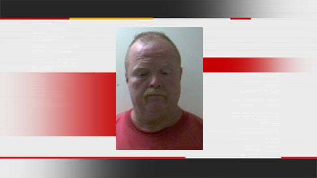 Confessed Serial Killer Wanted In Tulsa Woman's Disappearance Arrested