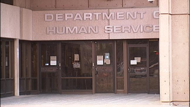 Advocacy Group Slams Oklahoma's DHS For Abuse Rate