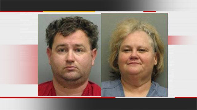 Oklahoma Mother And Son Charged In 1995 Louisiana Murder